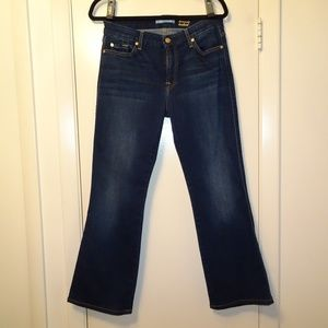 7 for All Mankind | Kimmie Bootcut | EUC | 32